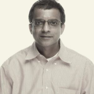 Ram Rampalli, Head of Content, Wal-Mart