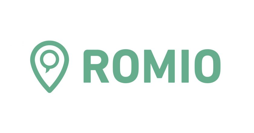 Romio - Logo