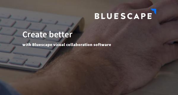 Bluescape - Image