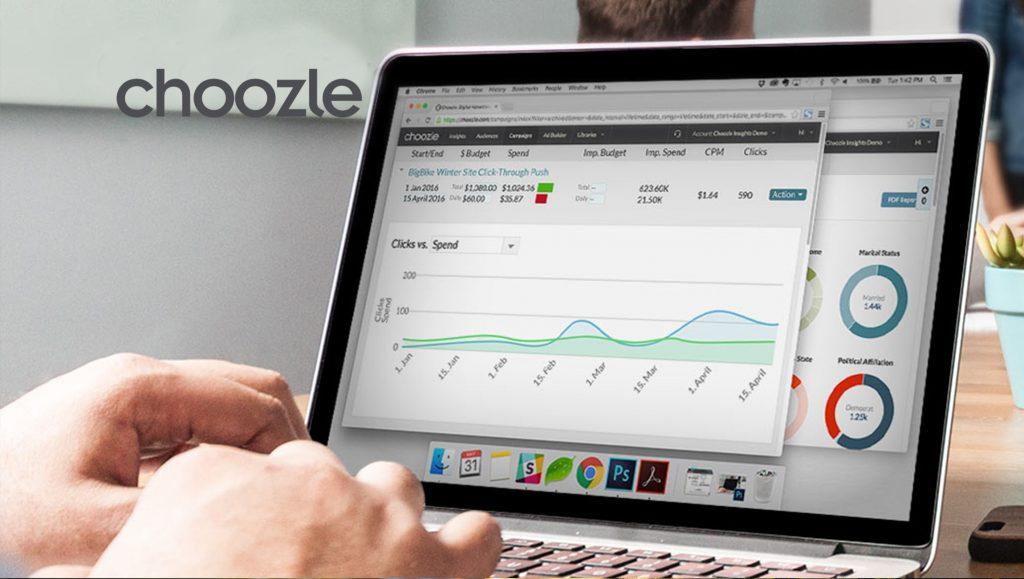 Choozle Secures $6 Million in Series B Funding