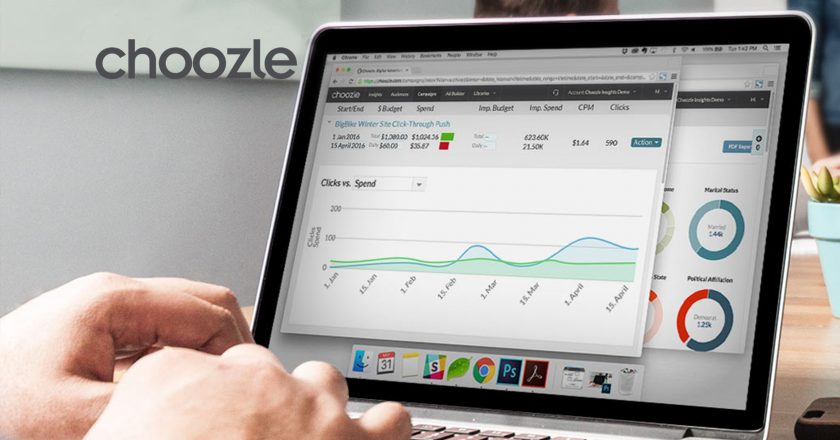 Choozle Secures $6 Million in Series B Funding