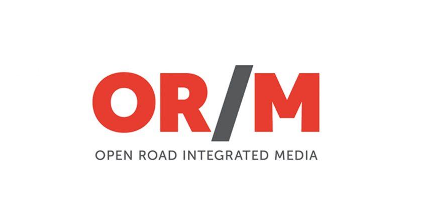 openroadintegratedmedia - logo