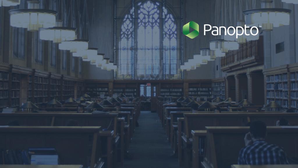 panopto - image