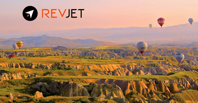 RevJet Hires Adobe and Oracle Marketing Cloud Executive David Mackay as Chief Revenue Officer