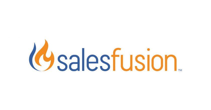 salesfusion - Image
