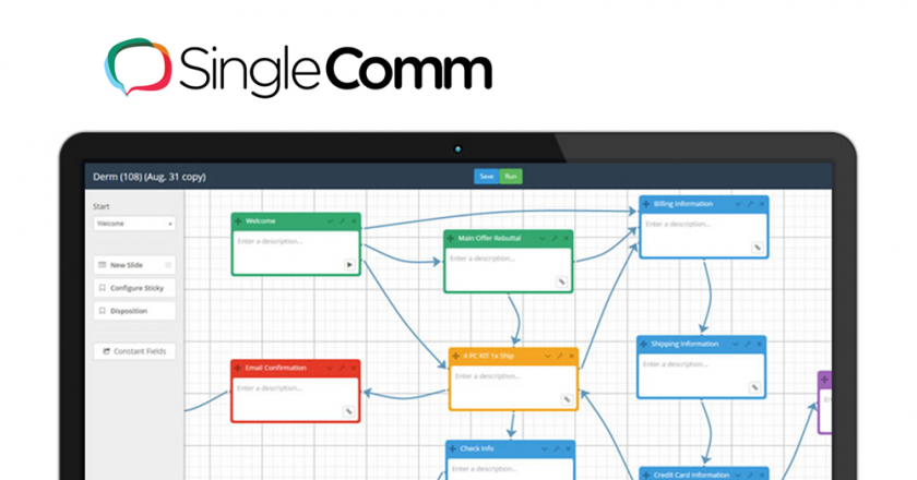 SingleComm