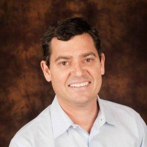 Aaron Biddar, CEO, Synthio