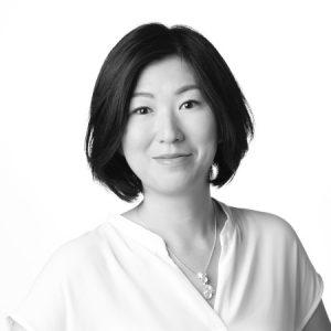 Akiko Yoshitake, Commercial Director, Japan at Tapad