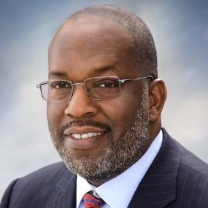 Bernard J. Tyson - Image