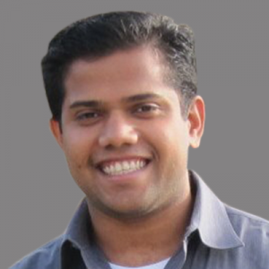 Chaitanya Chandrasekar, CEO, QuanticMind