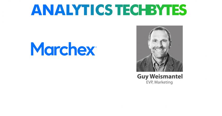 Guy Weismantel Marchex