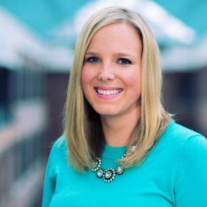 Kate Walsh, VP, Global Partner Services at HubSpot