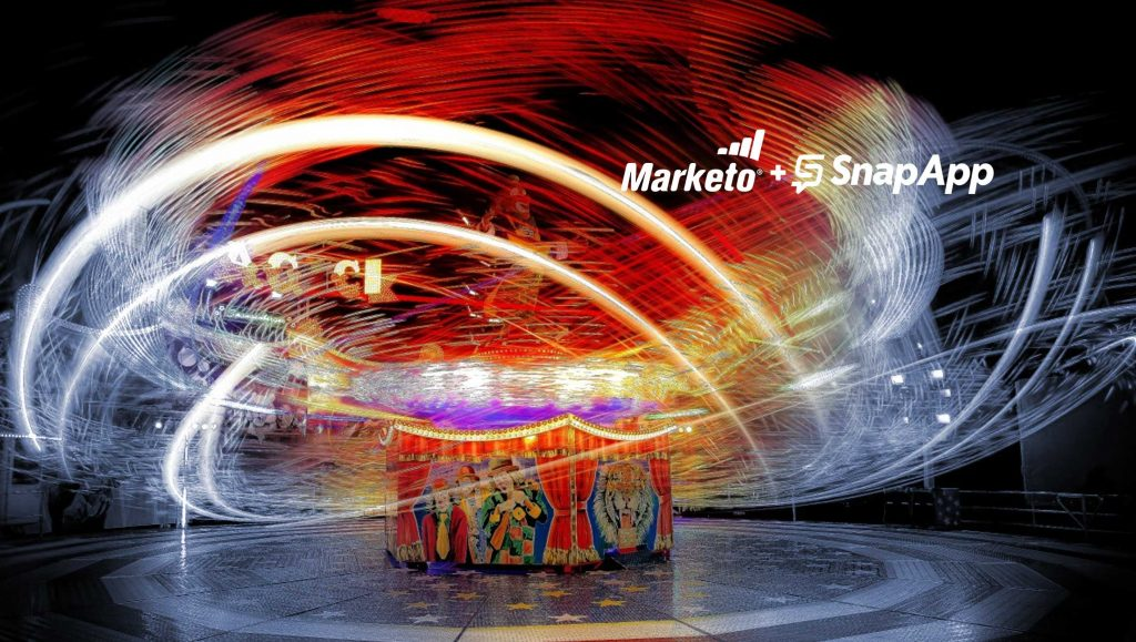 Marketo SnapApp