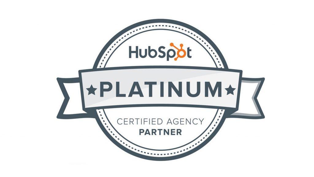 Nexa Achieve HubSpot Platinum Partner Tier Status