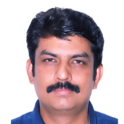 Rajesh Magow - Image