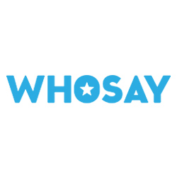 whosay