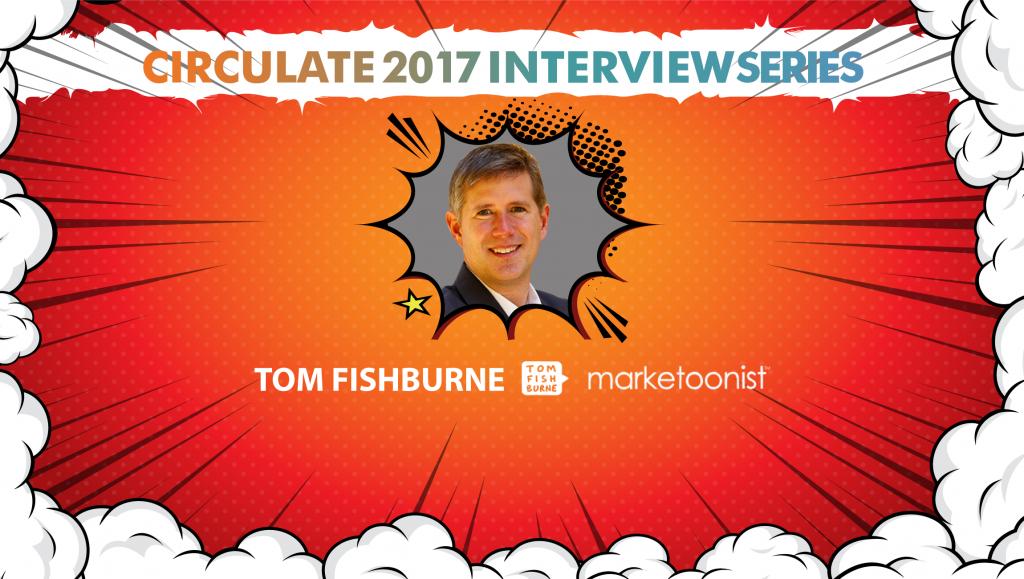 Tom Fishburne MIS
