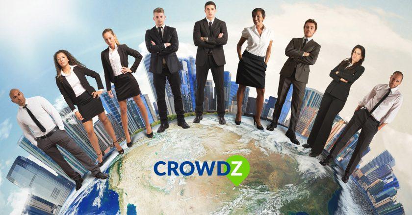 crowdz.io