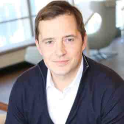 Carsten Thoma, President, SAP Hybris