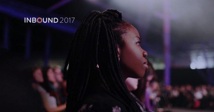 Hubspot Inbound 2017