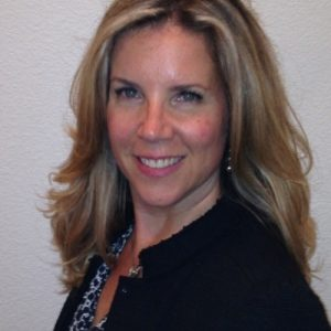Krista Thomas, VP and Global Head of Marketing at VideoAmp