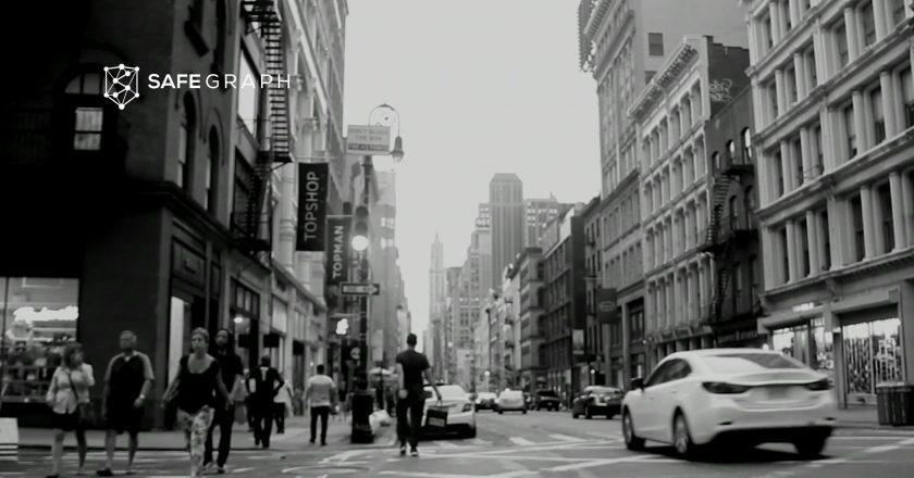 Streetlytics Mobility Analytics