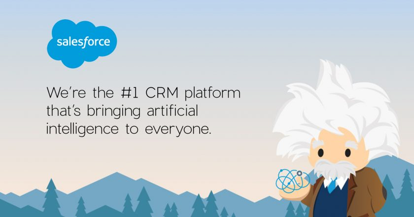salesforce - Image