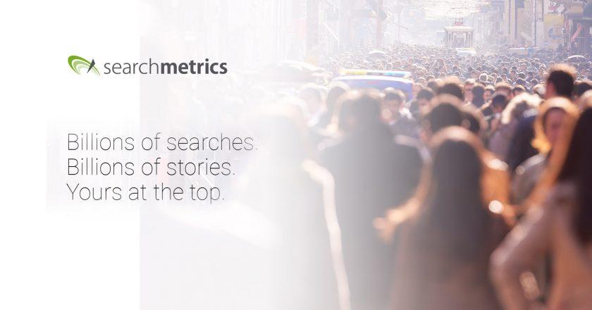 searchmetrics - Image
