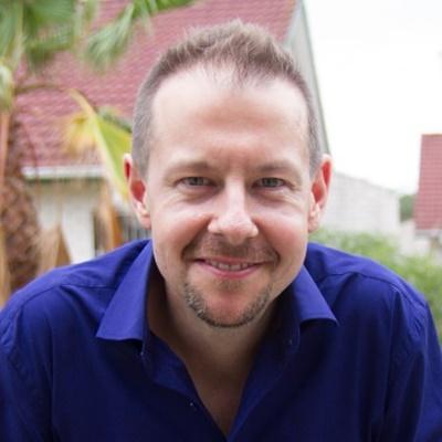 Andrew Stephens