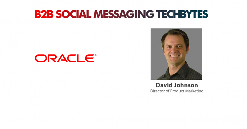 David Johnson Oracle