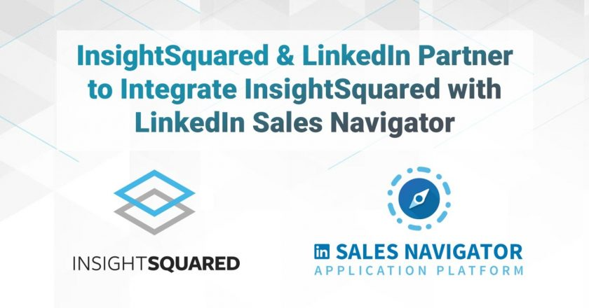 Insight Squared and LinkedIn Navigator