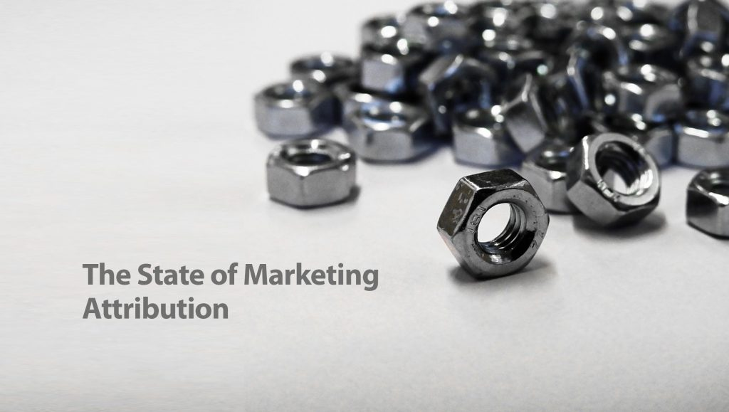 AdRoll Marketing Attribution Report 2017