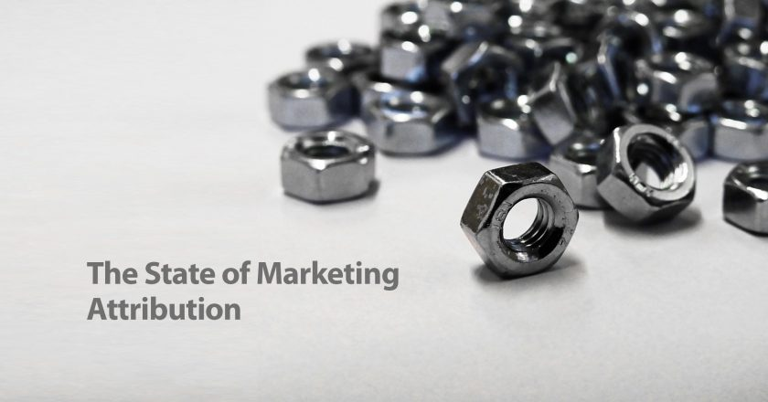 AdRoll Marketing Attribution Report 2017