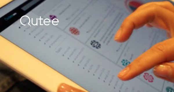 Qutee Changes the Online Conversation with Launch of Data-driven Discussion Platform