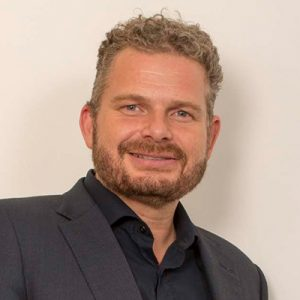 Rob Käll, CEO and Co-Founder, Cien