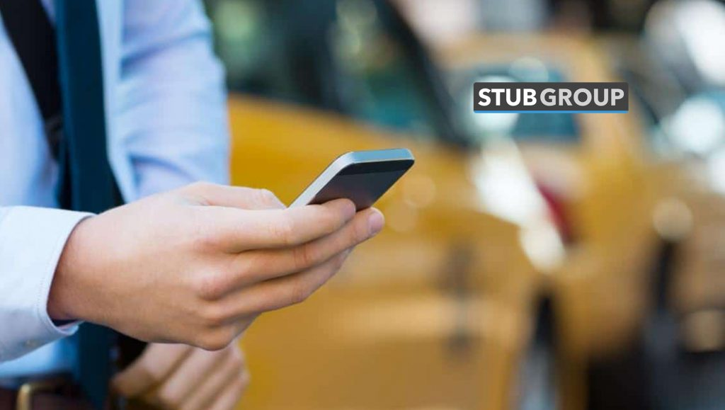StubGroup