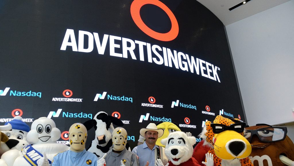 Advertising Week New York