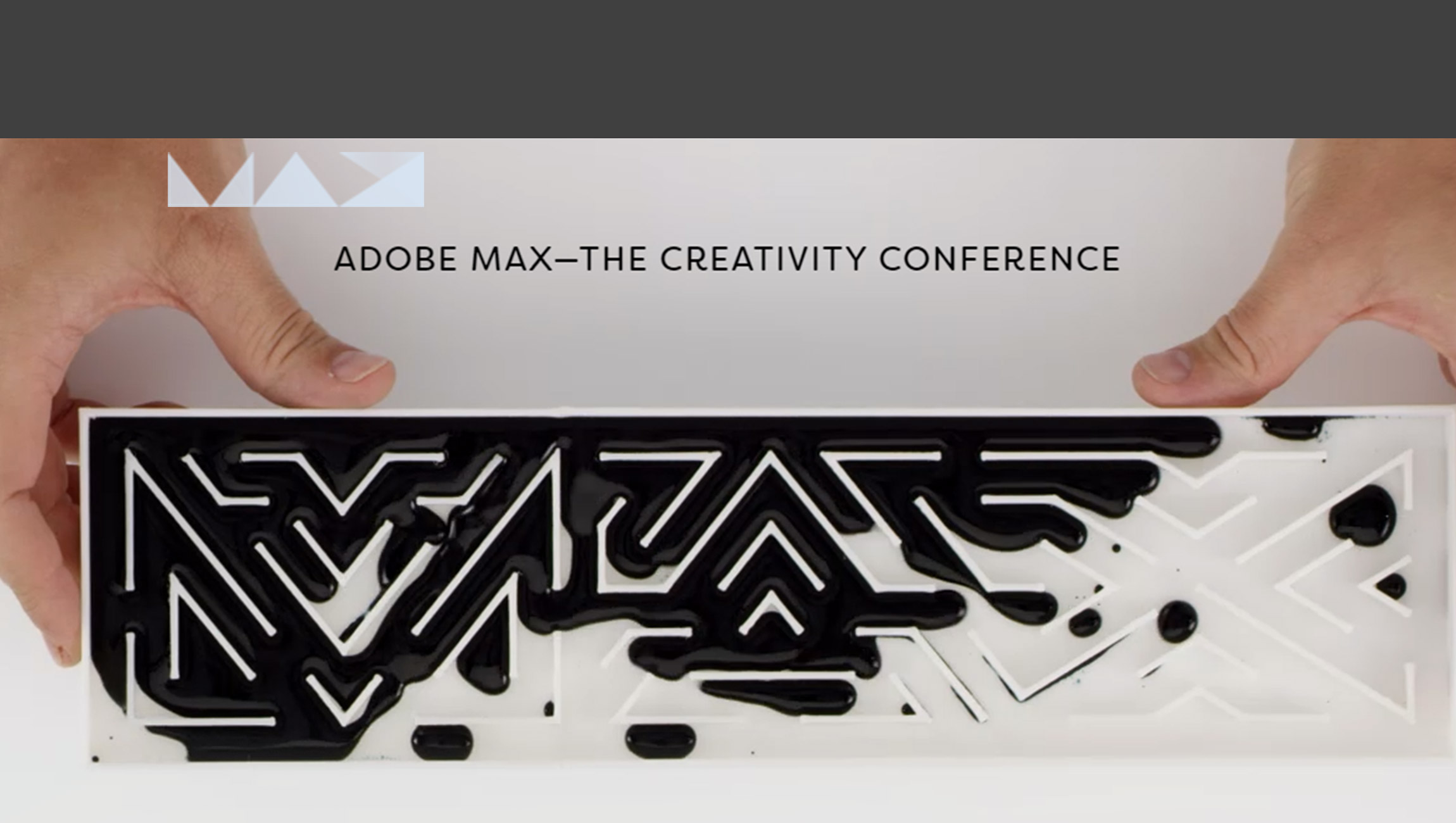 11 Tech Previews that Made the Buzz at Adobe Max—The Creativity