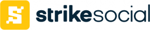 strike logo