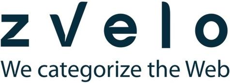 zvelo logo