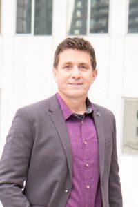 Sam Weber, Chief Revenue Officer