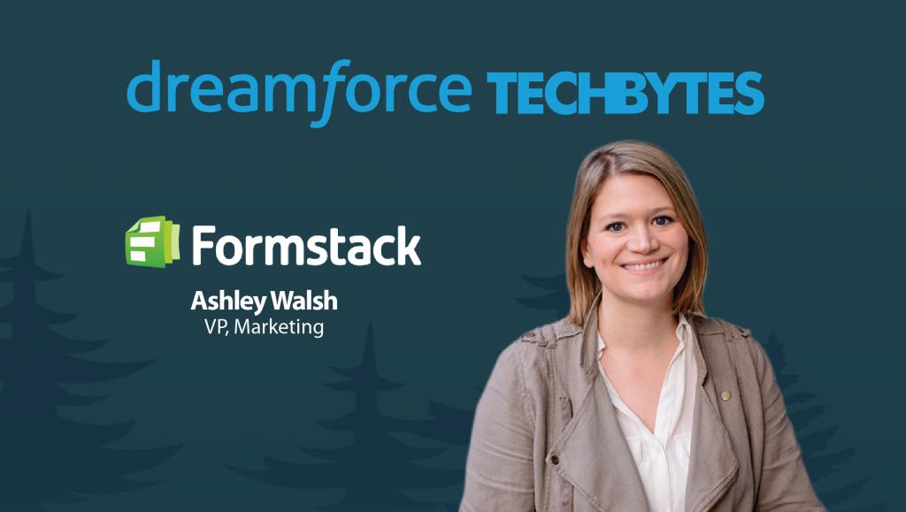 Ashley Walsh Formstack