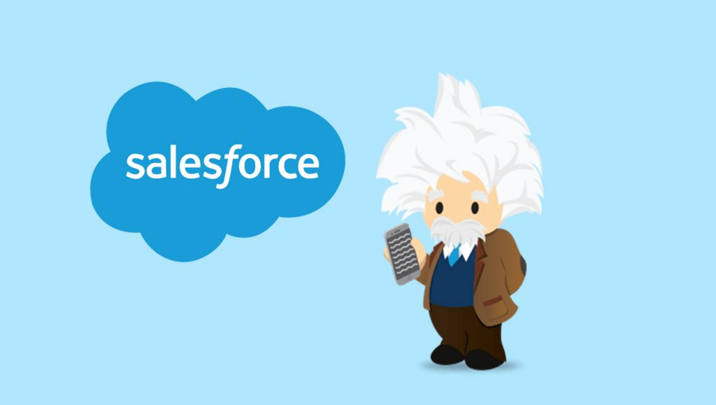 Salesforce Introduces myEinstein, Empowering Everyone to Build Custom AI-Powered Apps