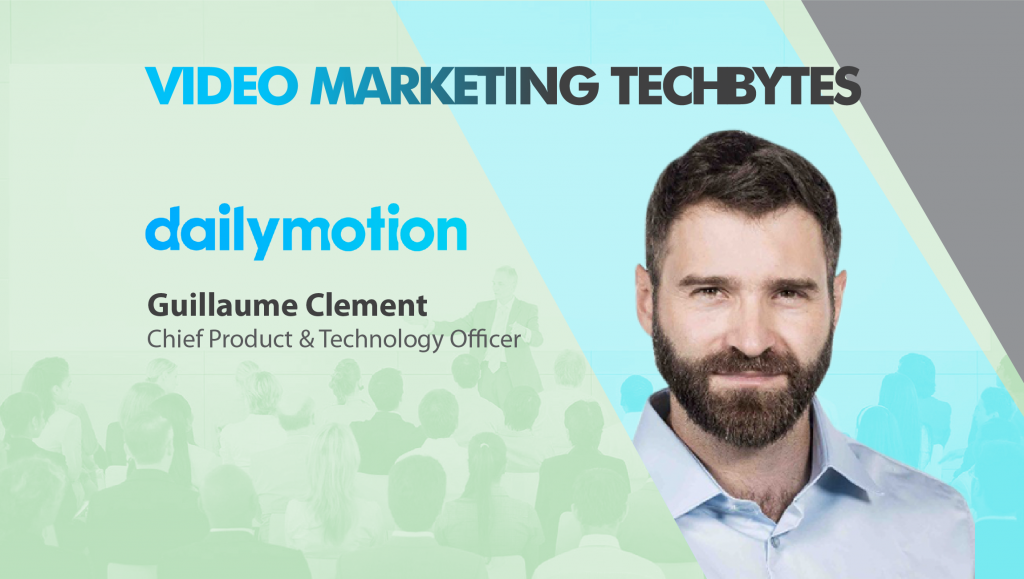 Guillaume Clement Dailymotion