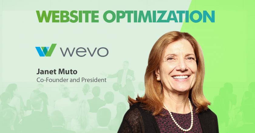Janet Muto, WEVO