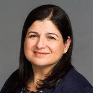 Maria Martinez, President, Global Customer Success, Salesforce