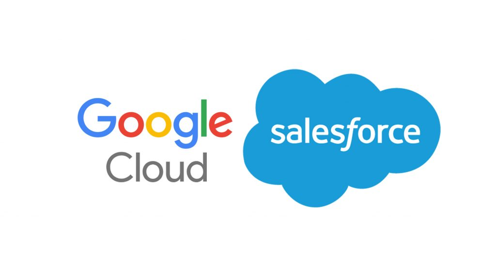 Salesforce-and-Google-Cloud