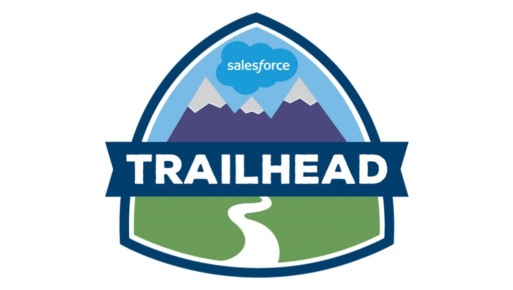Salesforce Reinventing Learning, Introduces myTrailhead