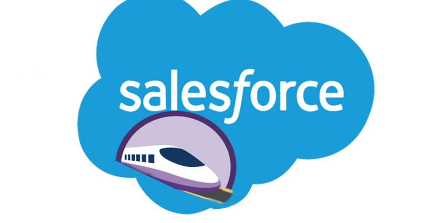 Salesforce Delivers Customer Success Platform for the Fourth Industrial Revolution