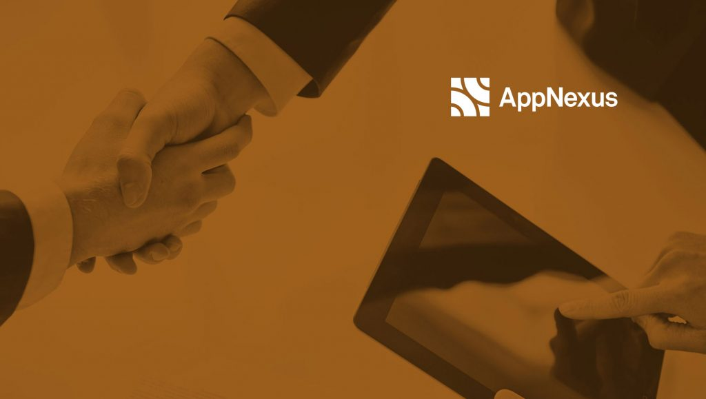 AppNexus Launches the AppNexus Programmable Platform, the Industry's First Programmable DSP